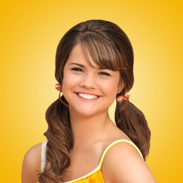 Teen Beach Movie - Characters | Disney Channel
