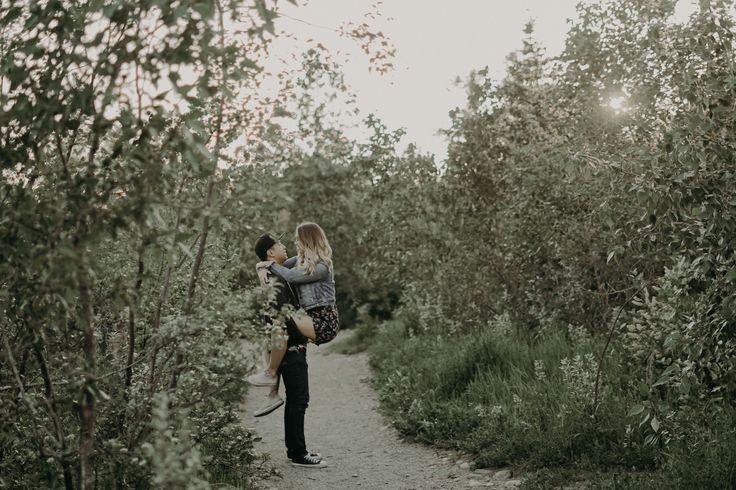 kiss   By : www.blushandbranch.com