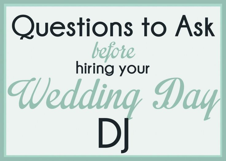 Top Questions For Your Wedding Day Dj Guest Post Northern Va Photographer