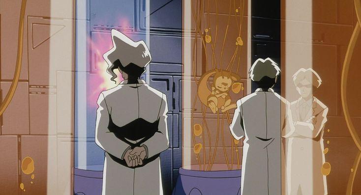Image For Pokémon: The First Movie - Mewtwo Strikes Back | Fancaps.net
