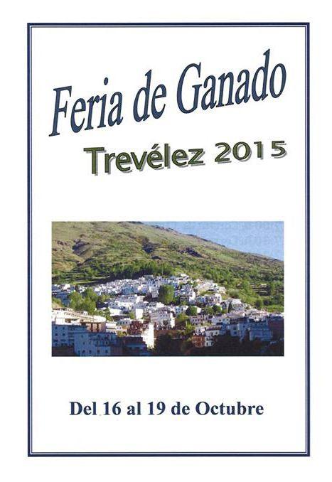 Trevélez (Feria de Ganado 2015) | Publicaciones I Love Alpujarra