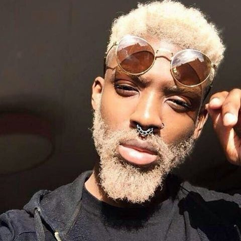 nice 25 Astonishing Blonde Beard Styles - No Reasons to Be Shy