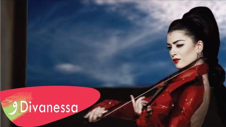 Divanessa - Longa Nour [Official Music Video] / ديفانيسا - لونغا نور