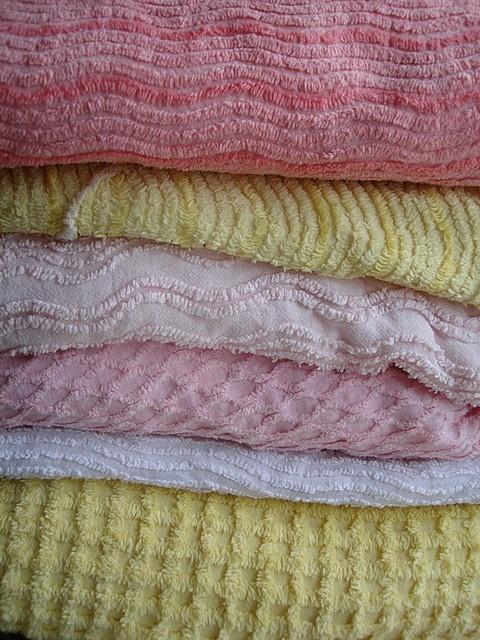 Candlewick bedspreads love them still!