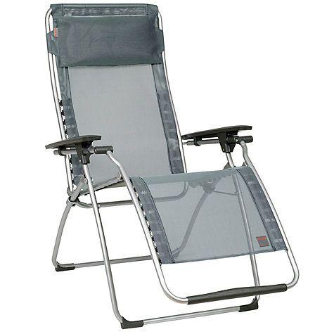 1000 ideas about lafuma on pinterest fauteuil de jardin am pm la redoute - Fauteuil ring lafuma ...