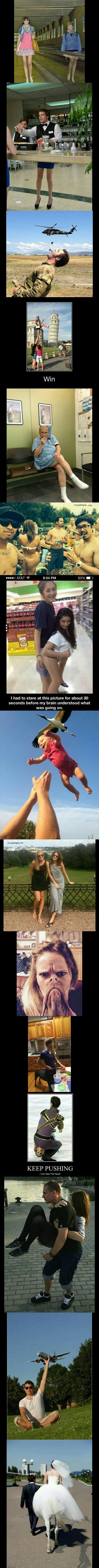 Top 15 Perfectly Timed Funny Photoes