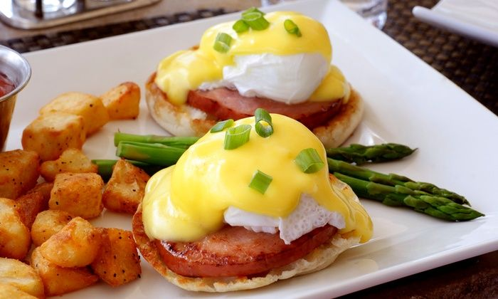 Lower Deck- Clayton Park - Lower Deck Clayton Park: Weekend Brunch for Two, Four, or Six at Lower Deck - Clayton Park (Up to 53% Off)