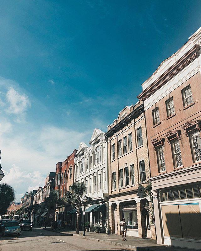 King St Charleston Sc: King Street, Charleston, South Carolina