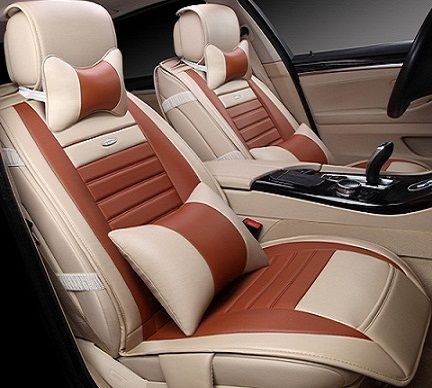 Everyone Choice is one of the best online Car Seat Cover store in Delhi, which offers you to buy Luxury Cars Seat Cover Online in India at the cheapest price with free shipping.