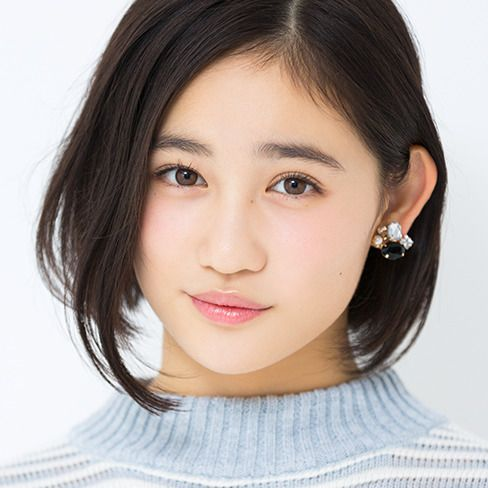 STモデル プロフィール:佐々木莉佳子(ささきりかこ)RikakoSasaki|Seventeen(セブンティーン)