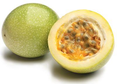 maracuja fruit - Google Search