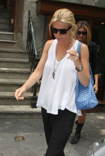 Gwyneth Paltrow; August 10, 2010 - Source: Bauer Griffin)