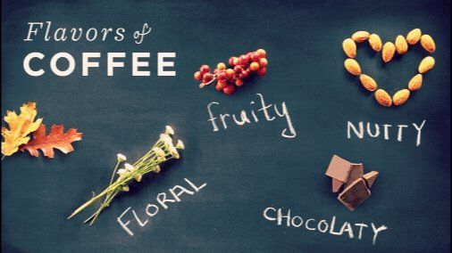"Starbucks Coffee di Twitter: ""Learn to ❤ each ☕️ a little more with this easy guide to coffee's complex taste. #CoffeeAtHome https://t.co/Jl5FAwRJ1D"""