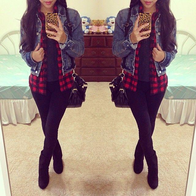 .@ninzeey | Loving these jeans from @legzjeans @legzjeans ️️ Visit legzjeans.com! #ninaootd
