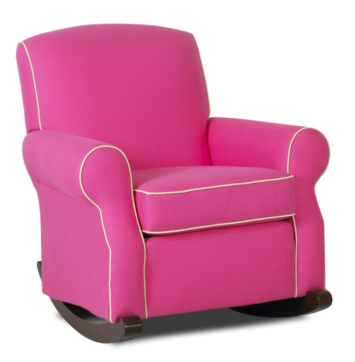... Nursery Rocking Chair on Pinterest  Ottomans, Rockers and Rocking