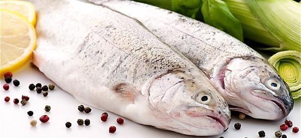 Ψάρι: 5 συνταγές που μυρίζουν θάλασσα
