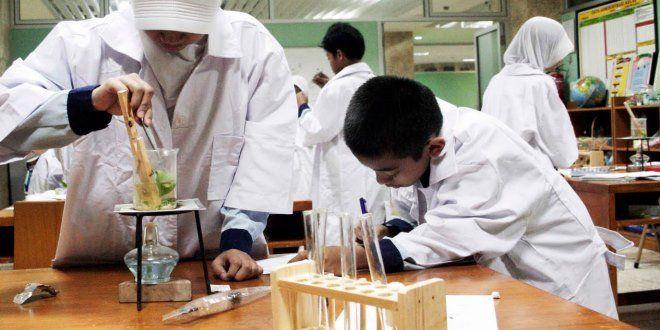 Edupos.id – Perhelatan Kompetisi Sains Madrasah (KSM) ke-5 tahun 2016 resmi…
