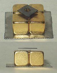 Magnetic levitation - Wikipedia, the free encyclopedia