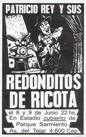 PARQUE SARMIENTO (Estadio Cubierto)- - SABADO 9/6/1990