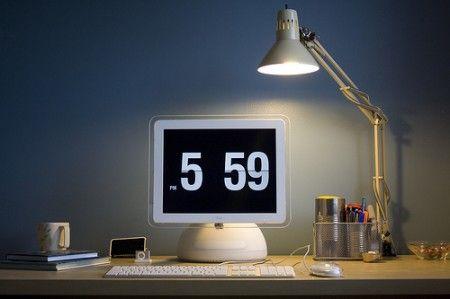 iMac G4 (lampshade)