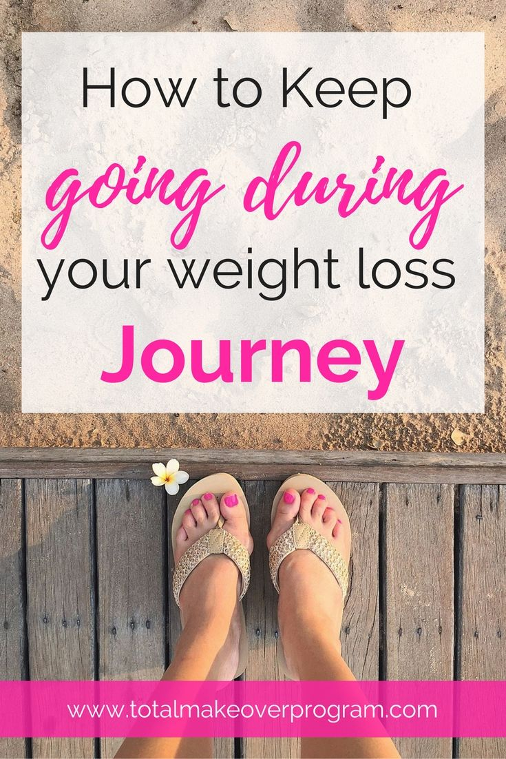 The Weight Loss Journey is HARD!!!  Everyone wants to know HOW they can keep going!  I will tell you how!