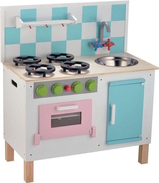 Keukenblokje Deluxe