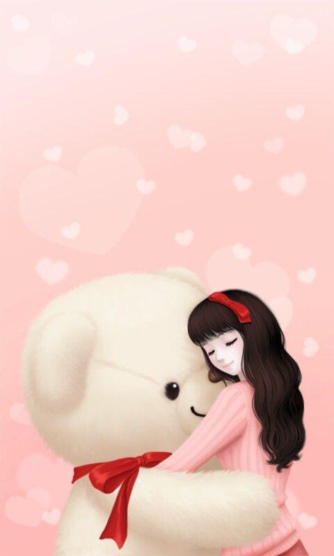 93 best images about korean wallpaper cute on Pinterest ...