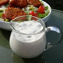 Dressing, Recipe and Mayonnaise on Pinterest