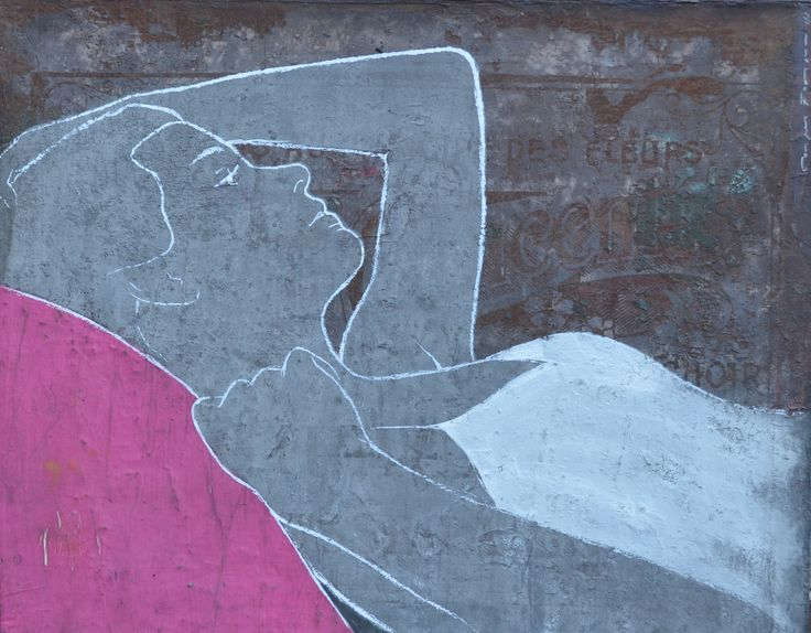 Khawla 125x100cm door Casper Faassen - Te huur/te koop via Abrahamart.com  #art #painting #kunst #kunstuitleen #CasperFaassen #abrahamart #bramreijnders #Eindhoven