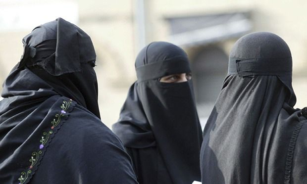 'Judge warns jury of wrongful prejudice over defendant's Muslim face veil'
