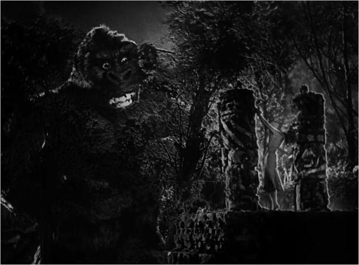 KING KONG 1933,FAY WRAY,TRAILERS,CINE FANTASTICO Y TERROR,FOTOS,RKO PICTURES