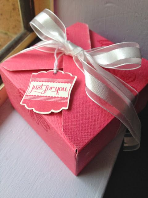 1250 best 3D boxes and containers images on Pinterest | Gift boxes ...
