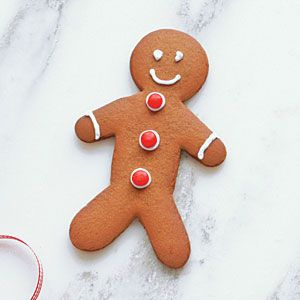 Gingerbread Men Cookies < Best-Loved Cookie Recipes and Bar Recipes - Southern Living Mobile
