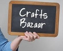 Marion Salem UMC to hold Craft Bazaar - Morrow County Sentinel - morrowcountysentinel.com
