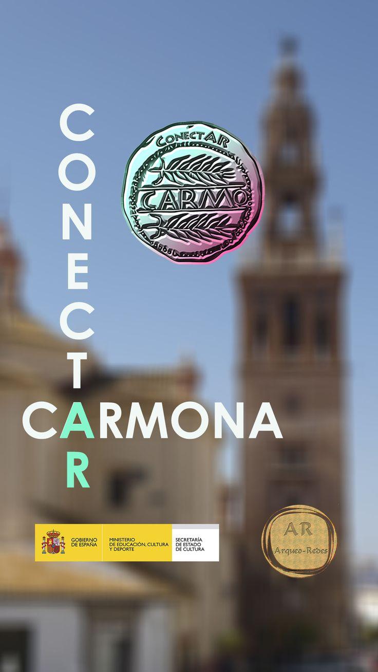 APP CONECTAR CARMONA