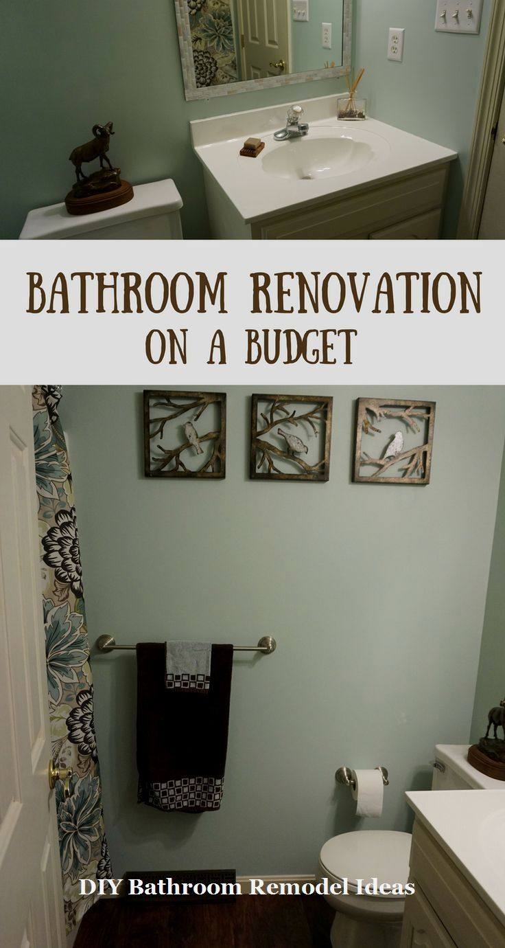15 incredible ideas for bathroom makeover 4 bathroom remodel ideas rh pinterest com