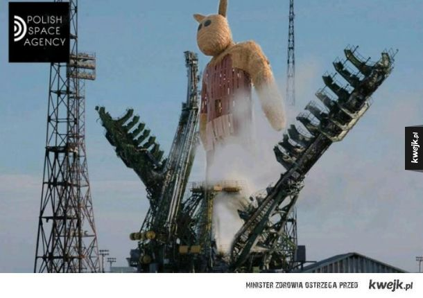 polska agencja kosmiczna - Szukaj w Google