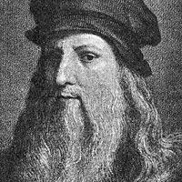 Leonardo da Vinci Biografie und Lebenslauf
