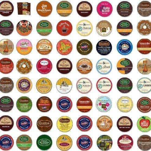 The Best K-Cup Flavors