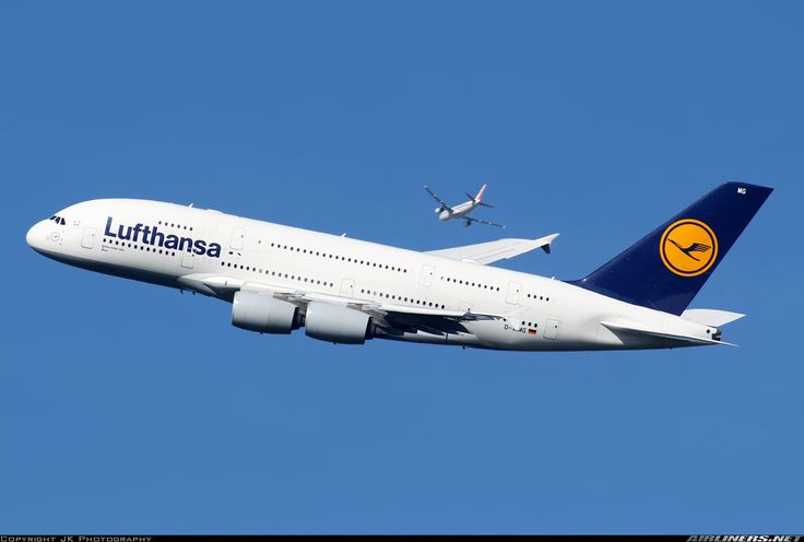Airbus A380-841 - Lufthansa | Aviation Photo #4006365 | Airliners.net