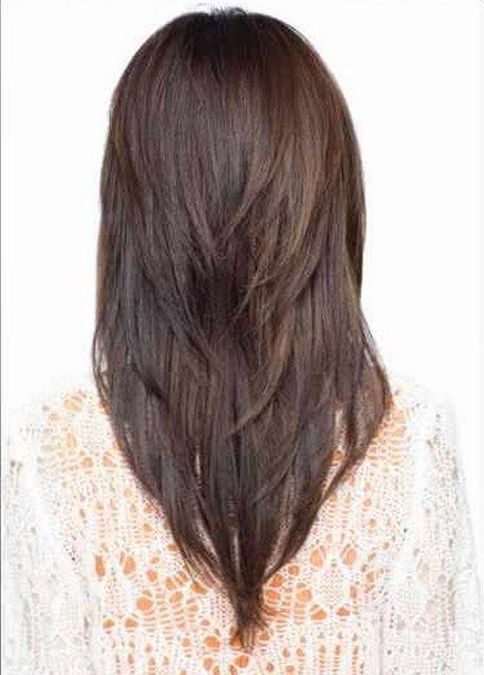 20 Layered Hairstyles for Women