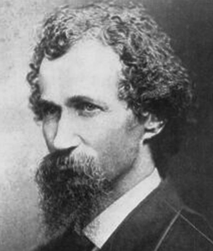 Thomas Henry Kendall (1839-1882) was a nineteenth-century Australian author and bush poet, who was particularly known for his poems and tales set in a natural environment setting.