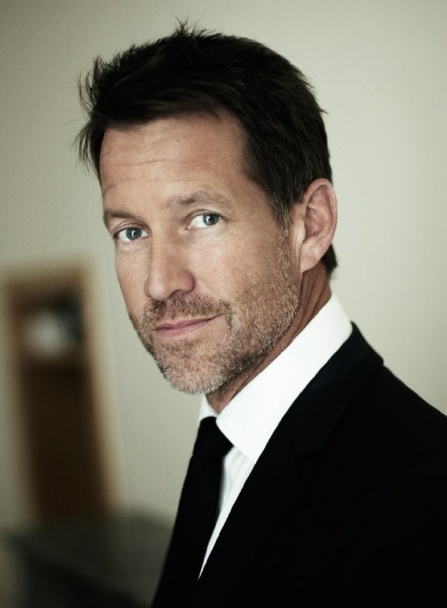James Denton. Donate Life America Supporter.
