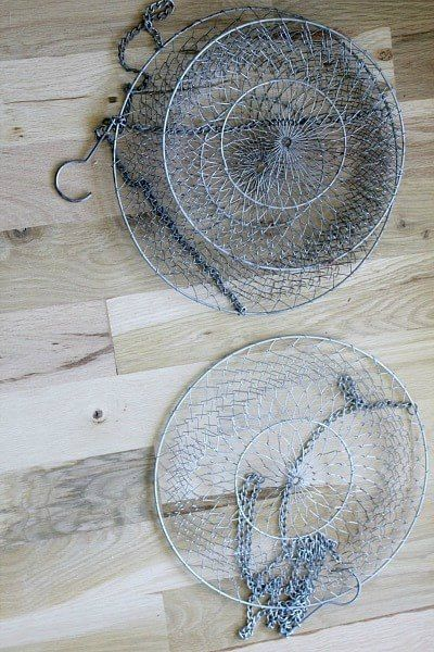 This is such a cool idea! DIY chandelier #DIY #lighting #chandelier