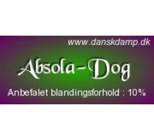 Absola-Dog. Aroma - www.danskdamp.dk