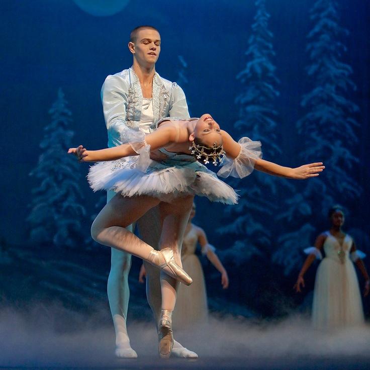 ballerinas dancing nutcracker - photo #42