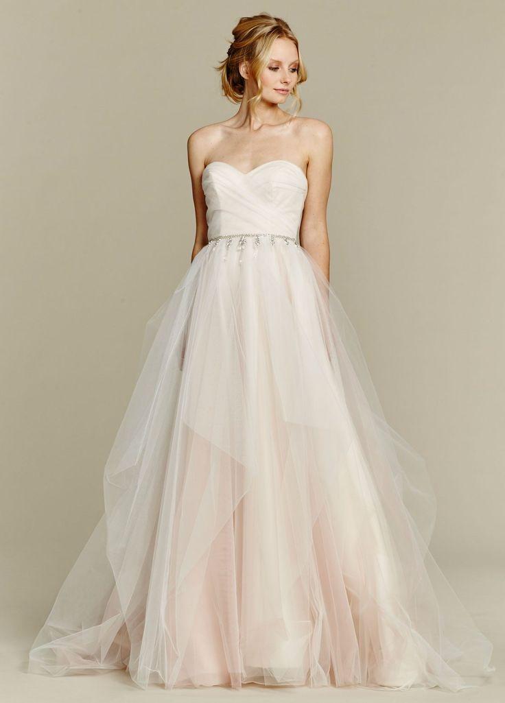 46 besten Brautkleid Bilder auf Pinterest | Hochzeitskleider ...