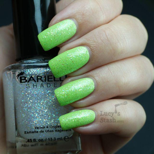 Mejores 33 imágenes de Barielle en Pinterest | Tutoriales de uñas ...