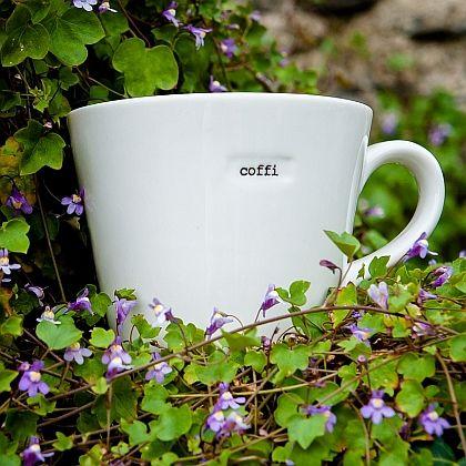 Coffi Bucket Mug