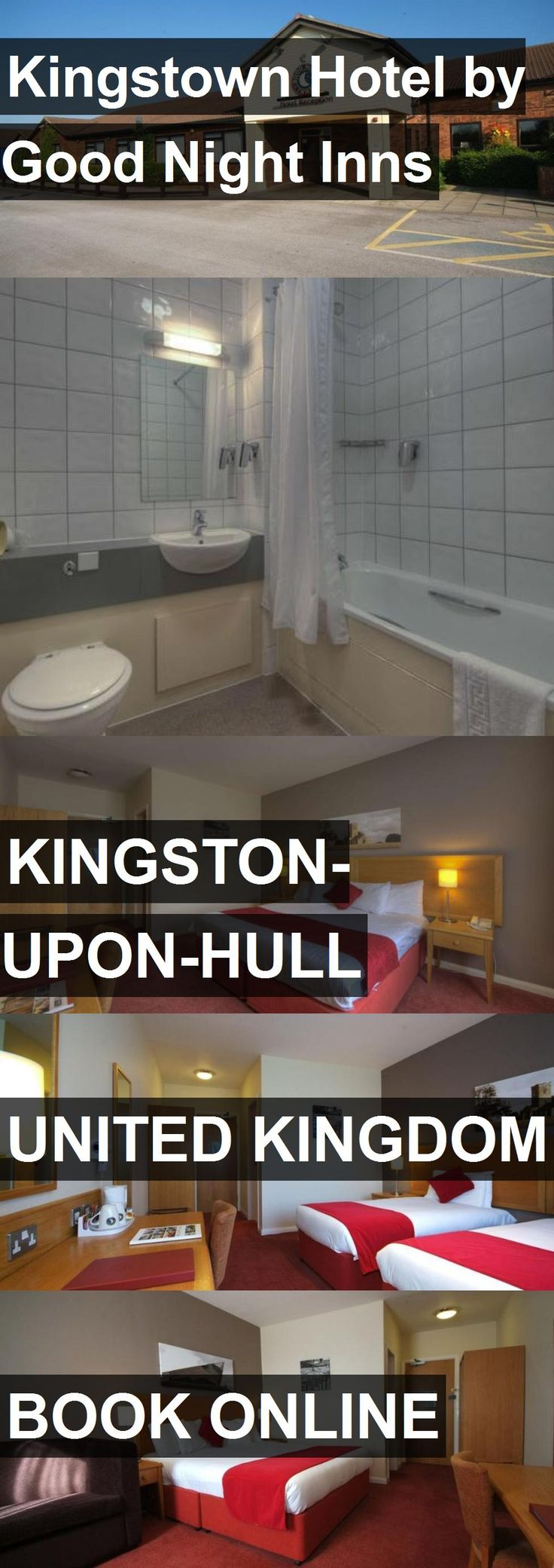 Kingstown Hotel by Good Night Inns in Kingston-Upon-Hull, United Kingdom. For more information, photos, reviews and best prices please follow the link. #UnitedKingdom #Kingston-Upon-Hull #travel #vacation #hotel